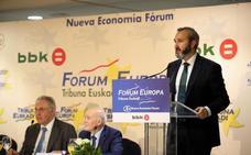 La patronal vizcaína dice que si realmente los Presupuestos son buenos para Euskadi, ojalá se aprueben