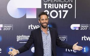TVE confía a Roberto Leal un nuevo 'talent'