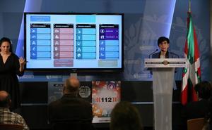 La nueva app del 112 te localiza de forma automática y envía ayuda