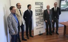 Bilbao acogerá la mayor exposición sobre vivienda pública que se ha mostrado nunca en Euskadi
