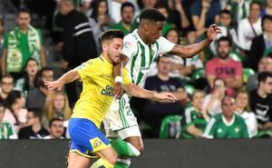 Júnior hunde a Las Palmas en el descuento