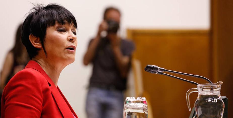 Bildu y PNV tensan la ponencia de Autogobierno al exigir al Estado que respete el nuevo Estatuto