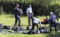 ETA confirmará su desaparición definitiva la primera semana de mayo