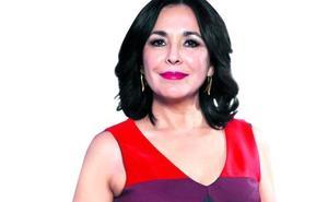 Isabel Gemio: «No he notado estar en paro»