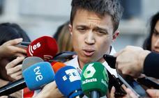 Iglesias cree a Errejón y le excluye del complot para arrebatarle el liderazgo de Podemos