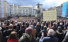 Los pensionistas vascos y navarros convocan manifestaciones para los días 5 y 26 de mayo