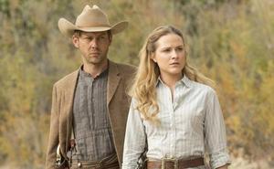 'Westworld' regresa el próximo lunes
