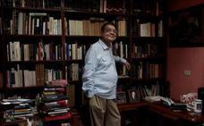 Sergio Ramírez: «Debajo de las piedras hay monstruos y debemos hablar de ellos»