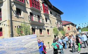 Haro pugna por ser reconocida como la ciudad turística más accesible de La Rioja