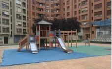 Galdakao destina 93.000 euros a ampliar los juegos infantiles de Berezikoetxe y Tximelarre