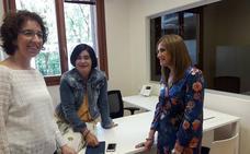 El sexto punto de encuentro para familias vascas rotas se abrirá en mayo en Durango