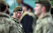Tropiezo del príncipe Carlos como futuro cabeza de la Commonwealth