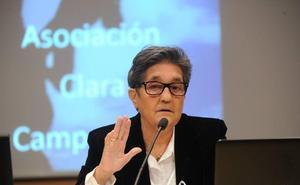 Clara Campoamor se personará como acusación en el doble crimen de Vitoria
