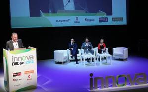 Bilbao vuelve a convertirse en la capital de la innovación