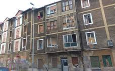 Basauri quiere implicar a Vivienda en la solución a los edificios degradados de Kareaga