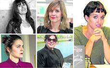 Euskal literaturaren ahots berriak geratzeko heldu dira