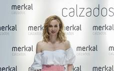 Marta Hazas: «Soy una persona de impulsos»