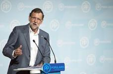 El Gobierno dice que el comunicado es «consecuencia de la fortaleza del Estado de derecho»