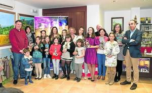 Beatriz Ugalde gana por cuarta vez el concurso de relatos sobre San Felices