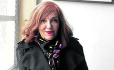 Elvira Lindo: «Estuve enamorada de Don Draper, fue un enamoramiento real»