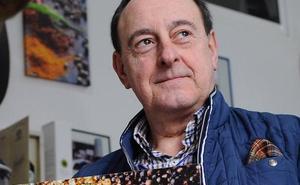 Javier Zuazaga: «No hay especias afrodisíacas»