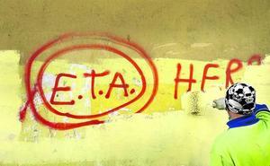 ETA sellará su disolución definitiva el viernes 4 cerca de Bayona