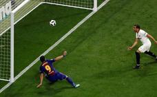El Barça logra una manita de campeonato