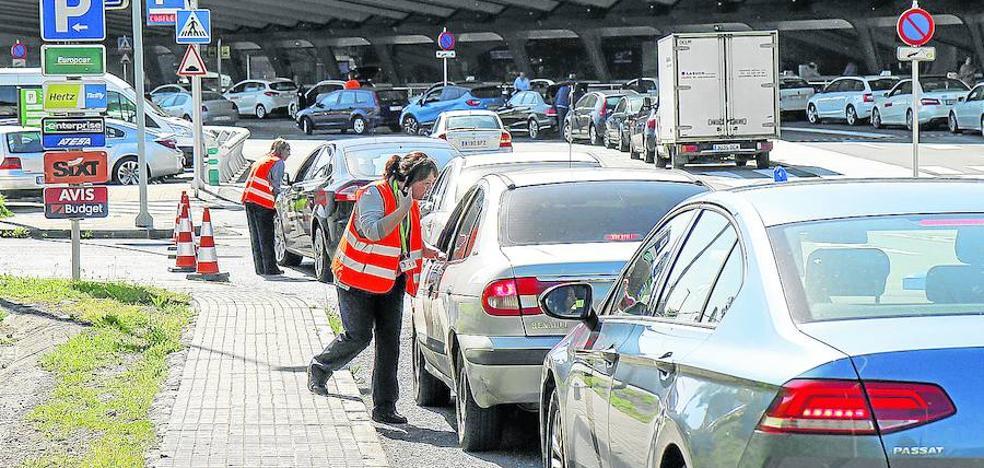 La ampliación de los parkings de 'La Paloma' costará 12,7 millones y estará lista en 2 años