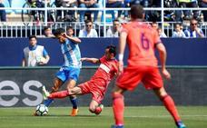 La Real Sociedad entra en la historia al no cometer ninguna falta ante el Málaga