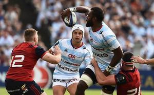 Cuatro equipos de Francia, Irlanda, Gales e Inglaterra estarán en las finales de rugby de Bilbao