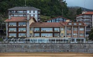 Silken abre el viernes las puertas del renovado hotel de Lekeitio