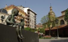 Imputan a un octogenario por abusos sexuales a una menor en Santurtzi
