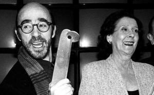 Bilbao homenajea a su gente del cine
