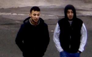 Primera condena a Salah Abdeslam por intento de asesinato en Bruselas