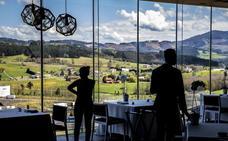 El Etxebarri y el Azurmendi, tercer y quinto mejores restaurantes de Europa