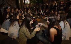 Gorka Moreno: «El alarmismo no funciona contra las borracheras juveniles»