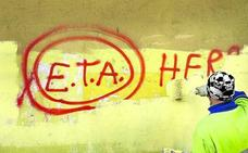 ETA sólo merece un gran vacío