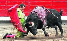 Orduña reitera que el busto en honor a Fandiño se colocará en la plaza de toros