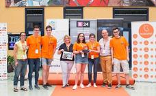 Ganadores del challenge 24 horas de Gernika