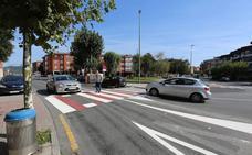 Getxo plantea reducir a 30 por hora la velocidad para circular por el casco urbano