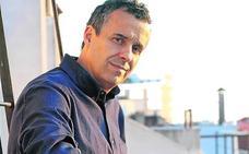 La música portuguesa llega al Coliseo con la voz de Joao Afonso