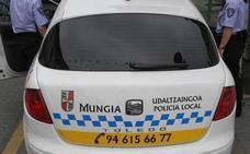 Roba un tomate en Mungia y la Policía le requisa un móvil de alta gama sustraído hace meses