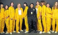 La rebelión amarilla
