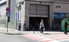 El mercado de Repélega, en Portugalete, será derribado para construir 30 viviendas