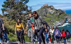 El turismo repunta en marzo en Euskadi pese a los malos resultados de la Semana Santa