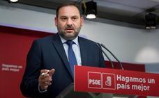 El PSOE rechaza gestos de «indulgencia» con los presos tras el comunicado de ETA