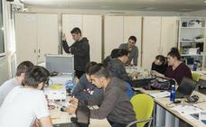 Los alumnos de FP podrán hacer prácticas en la Diputación