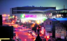 Ponen a la venta el centro comercial Ballonti por 150 millones de euros