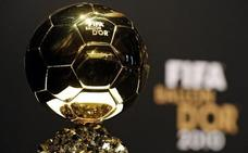 'France Footbal' pide perdón a Iniesta por no concederle el Balón de Oro