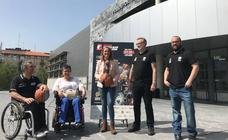 Barakaldo acoge otra gran cita deportiva con la Euroliga de basket en silla de ruedas